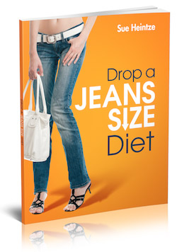 drop a jeans size cover