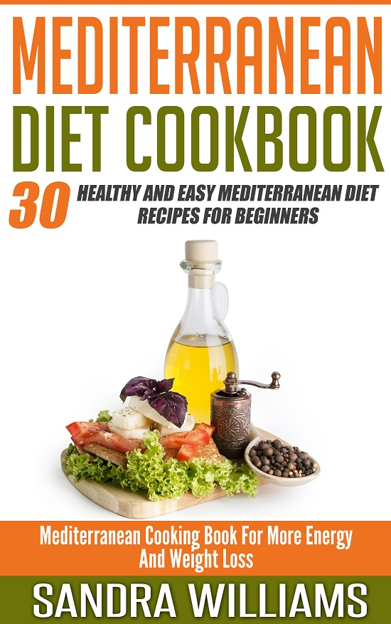 mediterranean cookbook SMALL